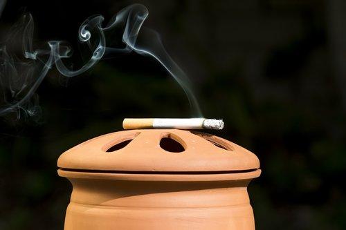 cigarette  tobacco  nicotine