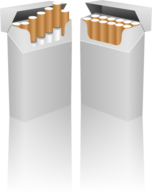 cigarettes filter fags