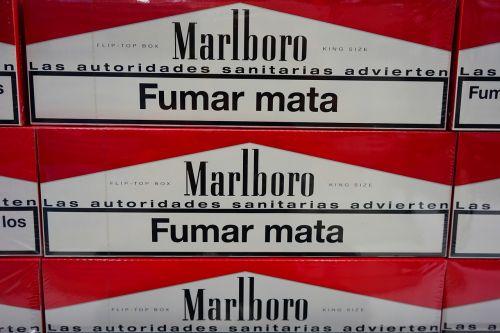 cigarettes marlboro cigarette brand