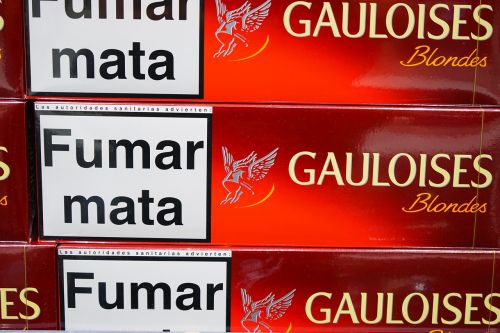 cigarettes gauloises cigarette brand