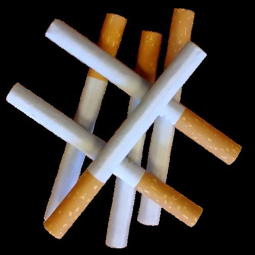 cigarettes tobacco nicotine