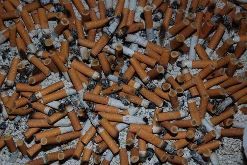 cigarettes addict smoking