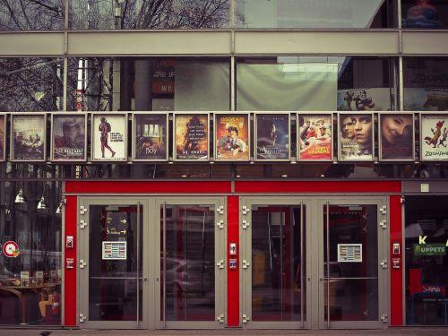 cinema movie theater movies