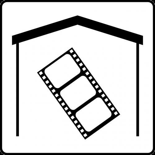 cinema movies movie theater