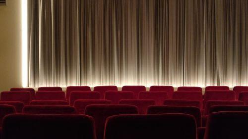 cinema canvas steamed