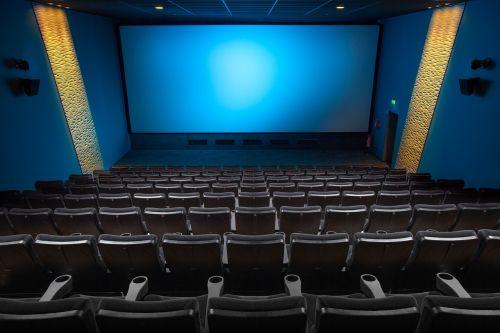 cinema hall film