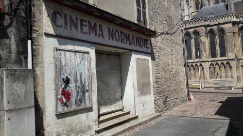 cinema bayeux old cinema