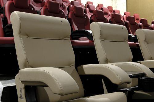 cinema sit chair