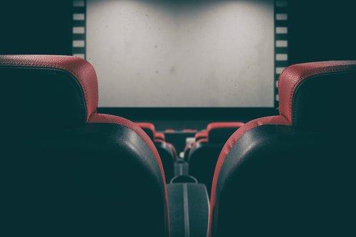 cinema  theater  movie theater