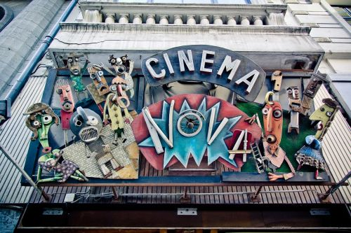 cinema nova brussels cinema