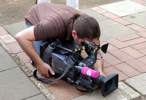 cinematographer watch tv film