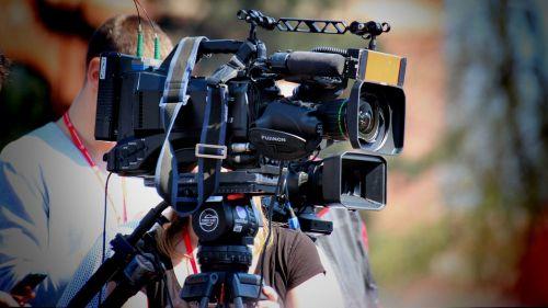 cinematographer operator tv