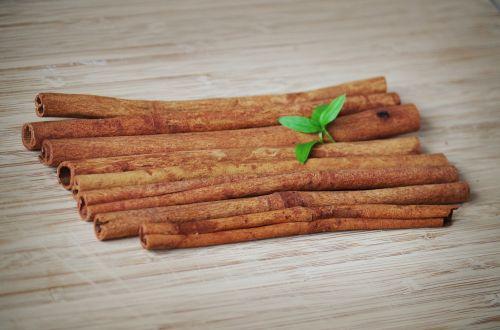 cinnamon ceylon pepper