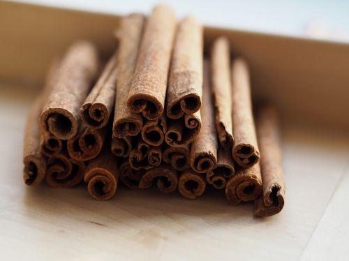 cinnamon spice cinnamon stick