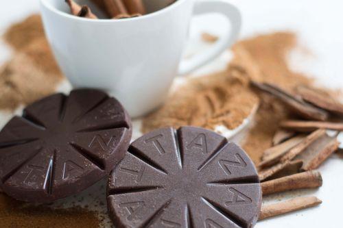 cinnamon cup chocolate