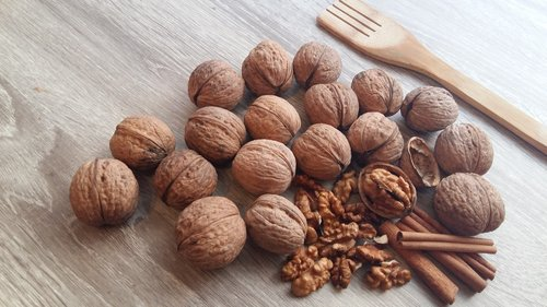cinnamon  nuts  recipes