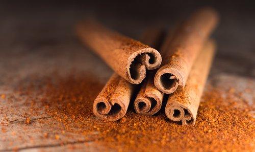 cinnamon  spice  fragrance