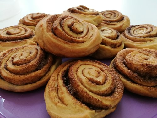 cinnamon rolls  cinnamon  delicious