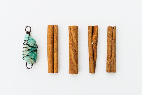 cinnamon sticks still life objects