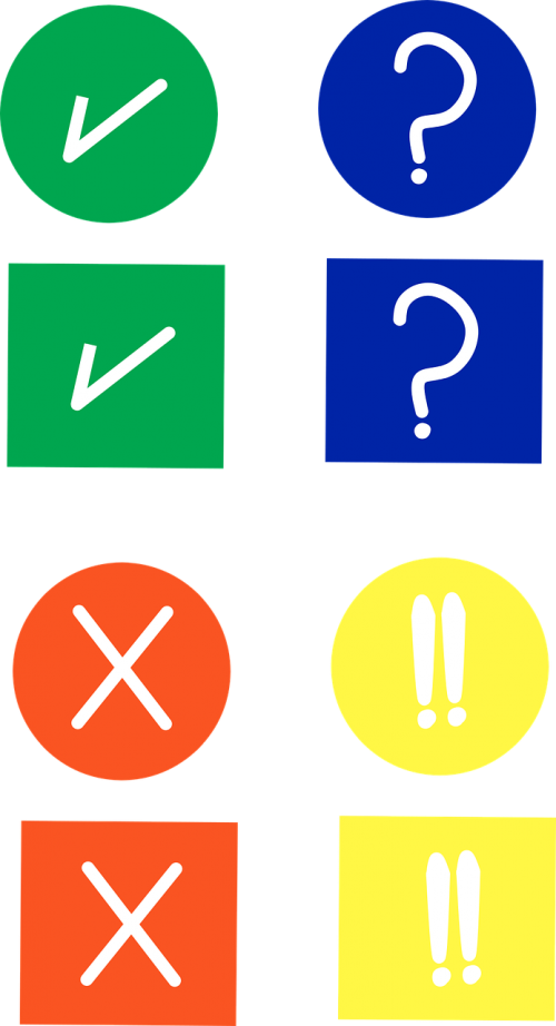circle signs symbol