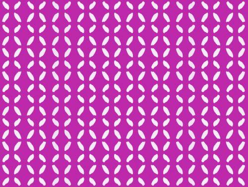 Circle Cum Daisy Print Pattern