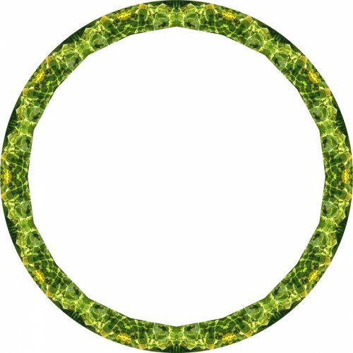 Circle Frame IV