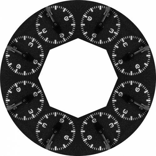 Circle Watch