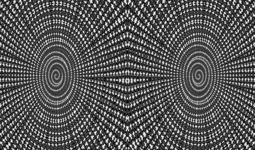 Circles Of Crosses
