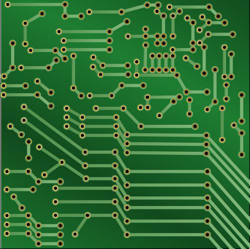 circuit board electronic