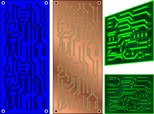 circuit boards electronic