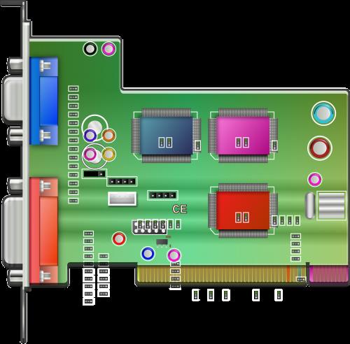circuit board computer