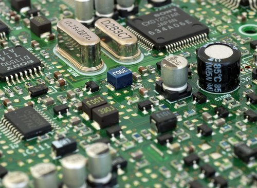 circuit board  electronics  circuit