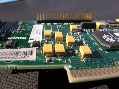 circuit board computers technology