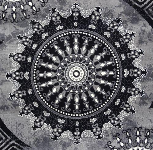 Circular Pattern Background