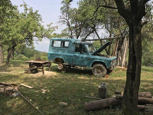 circular saw  auto  jeep