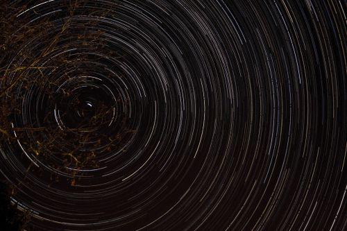 circumpolar earth turn