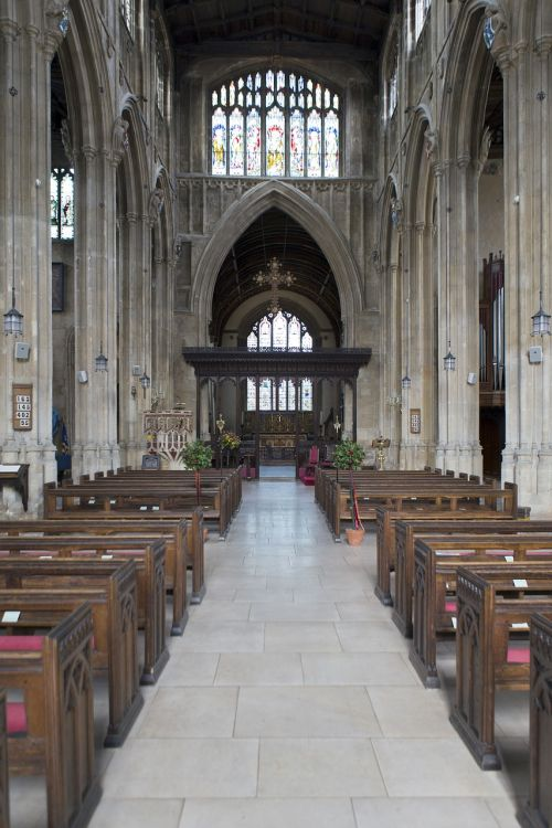 cirencester uk interior
