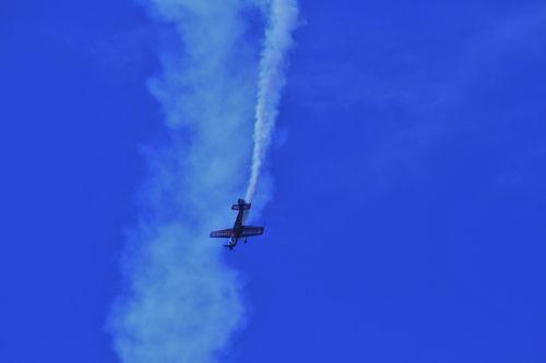 Cirrus Extra 300 Airplane