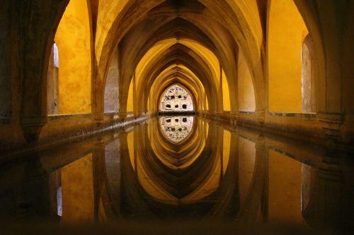 cistern water architecture