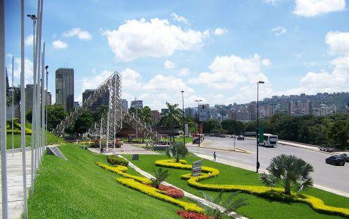 cities caracas venezuela