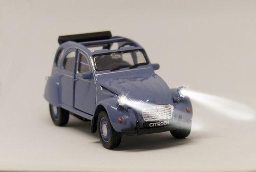 citroen 2cv  car  vintage