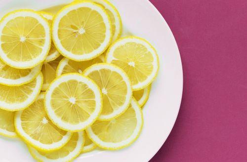 citrus healthy lemon