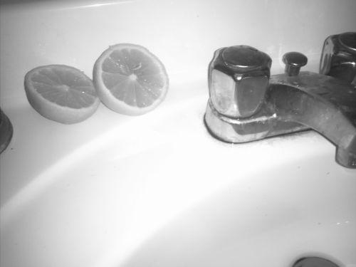 Citrus Sink