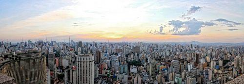 city são paulo brazil