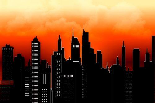 city new york new york city