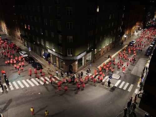 city people race