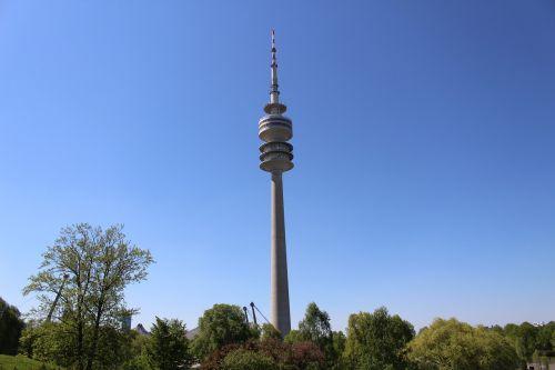 city munich bavaria