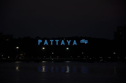city thailand pattaya