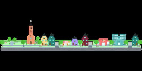 city road community