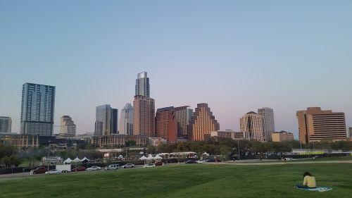 city austin texas